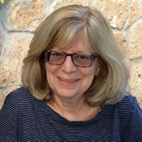 Marsha Cohen